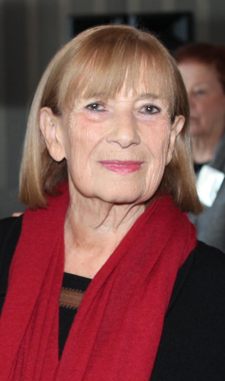 Sabina Wolanski