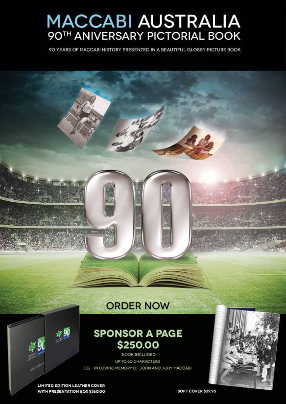 Maccabi 90th Year Pictorial Book Order Form (optimised)_Page_1